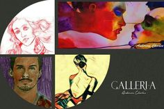 Galleri-A Andetson Charles