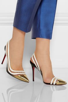 Louboutin Love on Pinterest | Red Sole, Christian Louboutin and ...