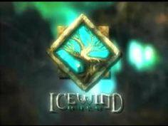 Icewind Dale, by Black Isle Studios