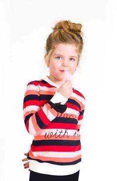 O Chill Mädchen Sweatshirt, Diy Rock, Kids Mode, Little Fashionista, Unisex, Trends, Mantel, Chill, Sweatshirts, Fans
