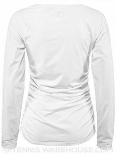 Fila Women's Spring Goddess Long Sleeve Top | Tennis Warehouse