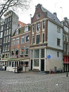 Oudekerksplein - Amsterdam