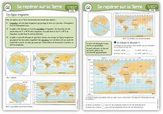 Géographie CM2