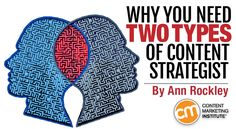 Learn how front-end and back-end content strategists operate and why they must work together – Content Marketing Institute