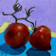 Stand Down, Farm Stand, Fine Art Gallery, Grocery Store, Tomatoes, Mary, Shapes, The Originals, Street