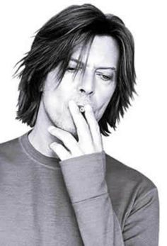 David Bowie - :D
