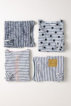 Your favourite Breton top just discovered its playful side. We've revamped this classic with prints and patterns to suit every occasion. Choose glitter pockets for a little sparkle, or hearts for a fun, feminine edge. Comfortable cotton and a flattering dipped hem are two more reasons to love it.