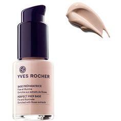 Yves Rocher primer... love it!