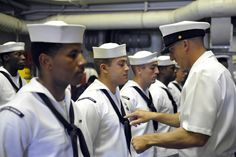 us navy quartermaster