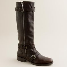 Miller motorcycle boots