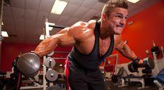 Bodybuilding 3 Week Delt Blast