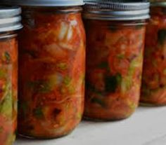 Make Your Own Kimchi At Home | ifood.tv