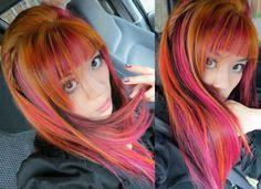 Japanese+anime+hairstyles+for+Girls | ... Japanese Street Fashion, Goth style blogger, Tokyo Japan Gothic Lolita