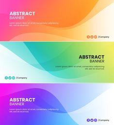 23 Banners Ideas | Creative Banners, Banner Design, Banner