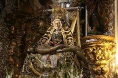 Nuestra señora de las angustias ....Granada