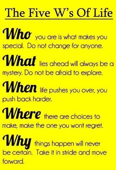 life quotes for everyone.  Live a simple and meaningful life.