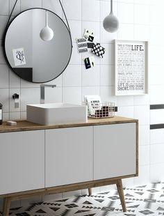 3 new stylish HI-MACS® basins that can boost any bathroom design @HIMACS