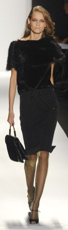 Badgley Mischka. Truly Chic Must Have!! #Voilá! on Pinterest