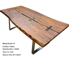 image9330 Industrial Office, Industrial Style, Conference Table, Sideboard, Console, Buffet, Dining Table, Rustic, Skinny