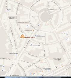 Nuestra ubicación :)