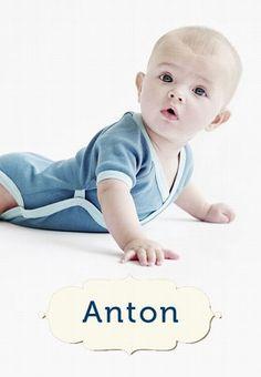 Babynamen: 200 beliebte Babynamen - Von A wie Anton bis Z wie Zita: Die 200 schönsten Babynamen -