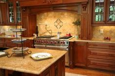 Kitchen Decor - Kitchen A