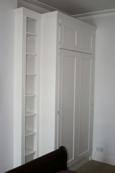 Blackheath - Fitted wardrobes