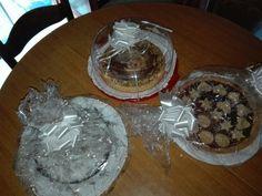 Torta kinder bueno, torta ciocco-cocco e crostata bigusto