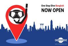 One Stop Dive Bangkok Diving Equipment Thailand Diving Thailand, Diving Equipment, Bangkok, Batman, Superhero, Movie Posters, Fictional Characters, Scuba Gear, Film Poster