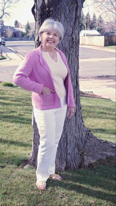 clothing for women over 50 years old