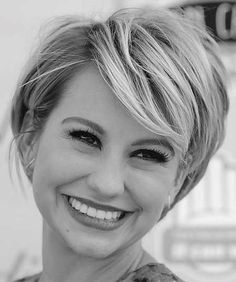 Love Cool short hairstyles? wanna give your hair a new look? Cool short hairstyles is a good choice for you. Here you will find some super sexy Cool short hairstyles, Find the best one for you, #Coolshorthairstyles #Hairstyles #Hairstraightenerbeauty https://www.facebook.com/hairstraightenerbeauty