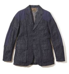 Nigel Cabourn  2016 Collection