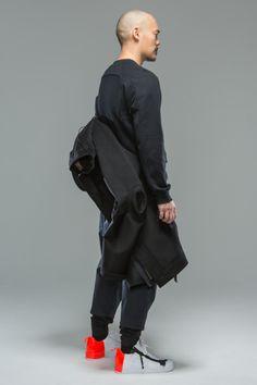 ACRONYM®More Fashion here.