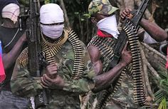 FG Not Taking Niger Delta Avengers Dialogue Seriously says IYC   Niger Delta Militants  The Ijaw Youths Council (IYC) said the federal government is not serious in its supposed commitment to opening dialogue with the Niger Delta Avengers (NDA).  IYC President Udengs Eradiri said although a proper invitation had not been extended to the IYC the discordant tune coming from members of President Muhammadu Buharis cabinet and the absence of the president at the meeting has made the IYC lose…