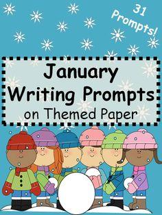 individual writing activities