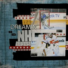Live, Love, Laugh and Create!: Hockey Tape, Tissue Tape, Washi Tape Oh MY!!