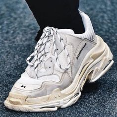 45 Best Balenciaga Triple S images | Balenciaga, Sneakers