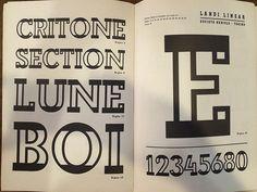 Nebiolo type specimen book - Google Search
