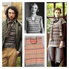 Image result for fair isle knitwear