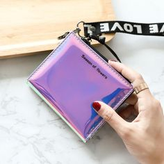 Luggage & Bags 2018 Korean Style Women Mini Wallet Canvas Portable Keys Cards Holder Mini Change Pouch Fashion Novelty Coins Purse Bag For Girl Bright Luster Coin Purses & Holders