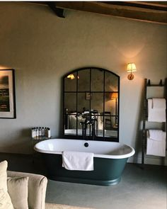Mirror in situ at Soho Farmhouse, project for the walled garden rooms Soho Farmhouse Interiors, Bathroom Sinks For Sale, Carriage House Apartments, Soho Hotel, Farmhouse Garden, A Frame House, Container House Design, Bathroom Design Small, Bathroom Inspiration