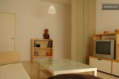 Magnifico piso en Triana.Wifi 3 hab in Sevilla
