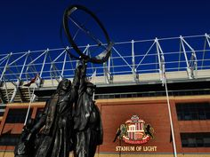 @Sunderland Stadium of Light #9ine