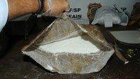 PF prende 6 e Apreende mais de 13 kg de Cocaína