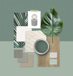 Branding moodboard ideas and inspiration for your small business design Interior Design Color Schemes, Design Palette, Colour Schemes, Mood Board Interior, Interior Design Boards, Moodboard Interior Design, Interior Designing, Estilo Tropical, Material Board