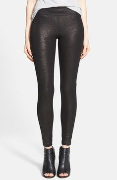 Joe's 'Off Duty' Leggings (Plie) available at #Nordstrom