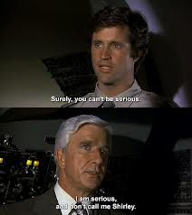 classic movie, classic lines. I had to show this movie to one of my friends a couple weeks ago. and I CHANGED HIS LIFE.