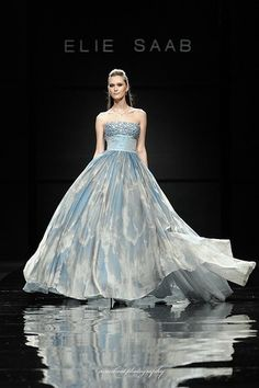 Another beautiful Elie Saab