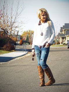 love this layering look and this blog is awesome.....