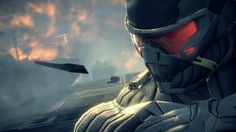 Wallpapers Tagged With CRYSIS CRYSIS HD Wallpapers Page